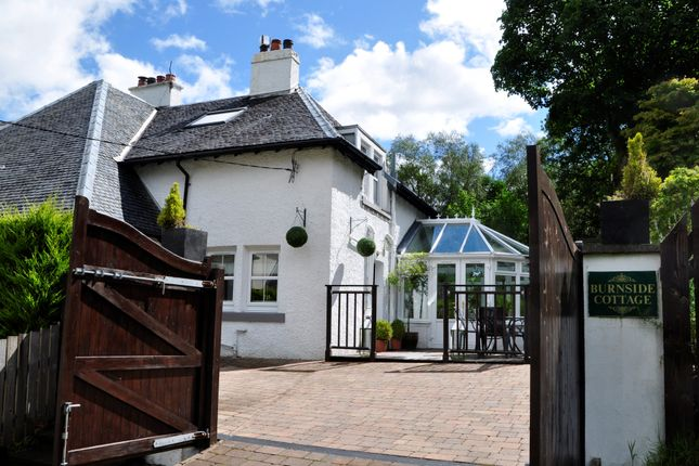 Thumbnail Detached house for sale in Hill Terrace, Kinlochleven