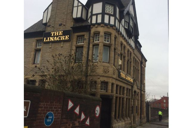Thumbnail Pub/bar for sale in Linacre Lane, Bootle