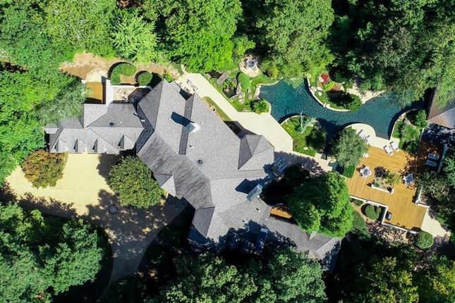 Thumbnail Property for sale in 1890 W Paces Ferry Road Nw, United States Of America, Georgia, 30327, United States Of America