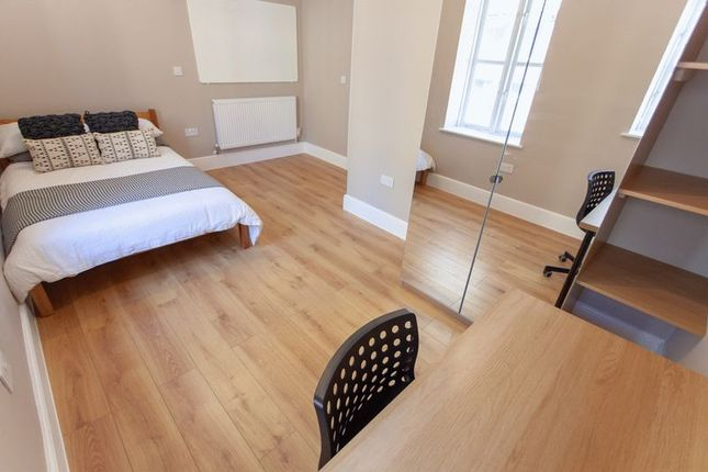 Thumbnail Property to rent in Hardman Street, Liverpool