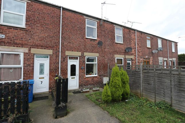 Thumbnail Terraced house to rent in Halls Row, Off Barker Lane, Brampton