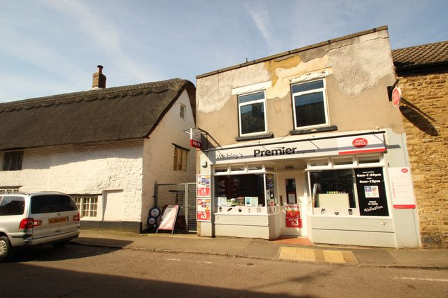 2 bed shared accommodation to rent in Wellingborough, Northamptonshire