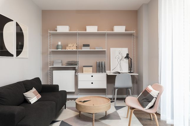 Flat for sale in City Road, London