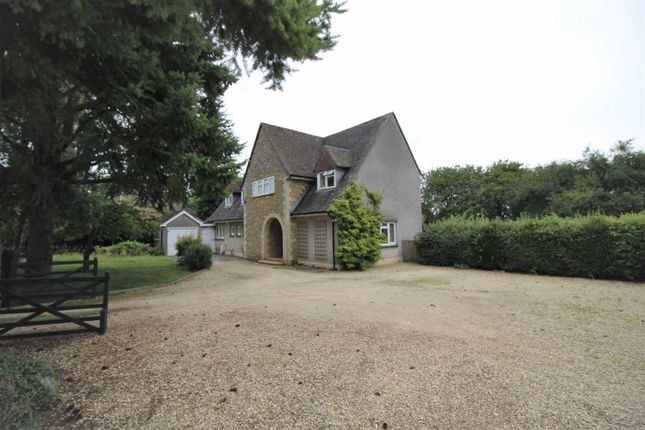 Thumbnail 5 bed detached house to rent in Folly Lane East, Lacock, Chippenham