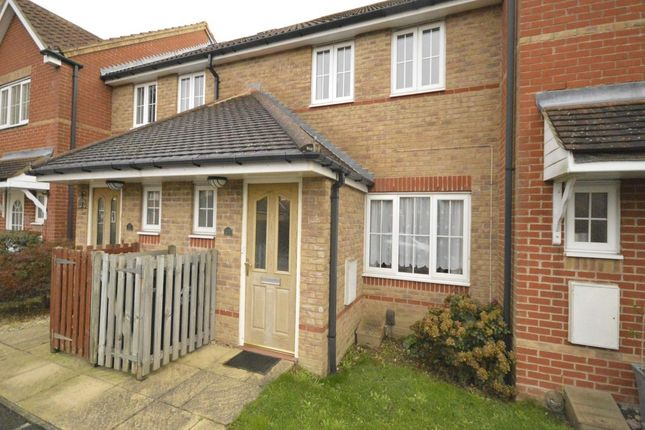 Thumbnail Property to rent in Westland Close, Leavesden, Watford