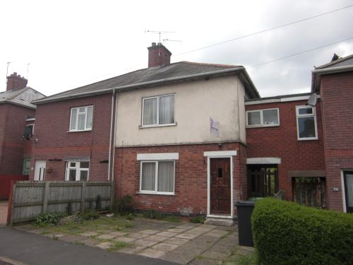Thumbnail Semi-detached house to rent in Kennan Avenue, Leamington Spa