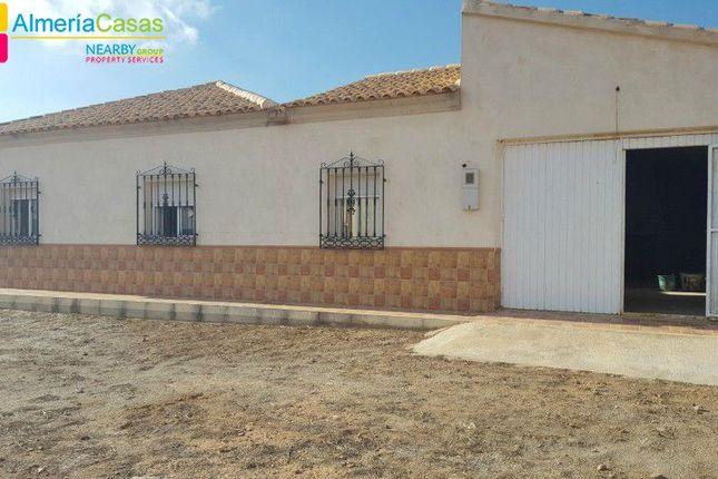 Foto 3 of Albox, Almería, Spain