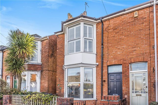 3 bed semi-detached house for sale in Beech Road, Weymouth, Dorset DT3