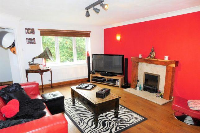 Thumbnail Semi-detached house to rent in Lake Road, Hamworthy, Poole