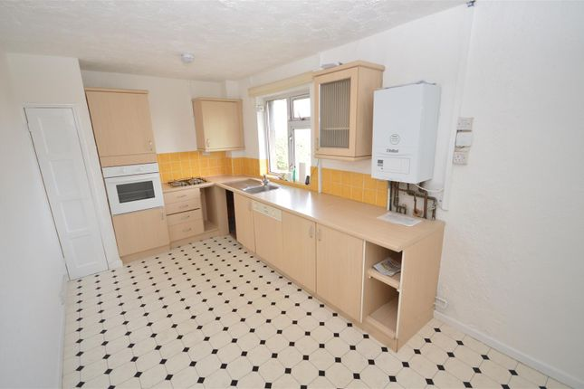 Kitchen of Gregory Hood Road, Stvechale, Coventry CV3