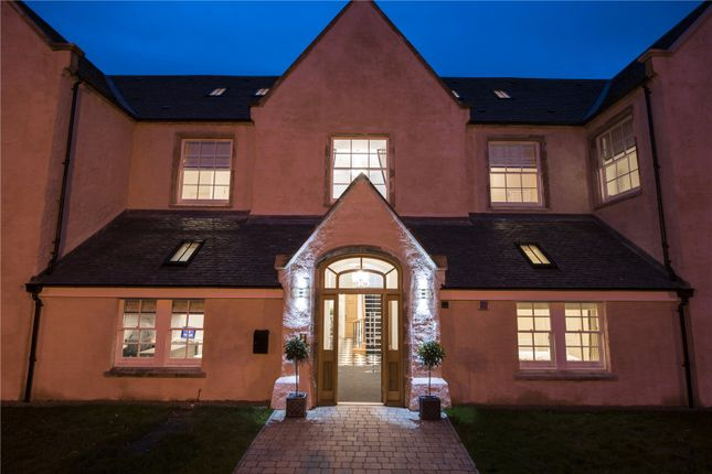 Thumbnail Flat to rent in Ardconnel Court, 38 Ardconnel Street, Inverness