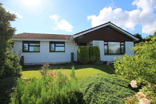 Thumbnail Detached bungalow for sale in Resaurie, Inverness
