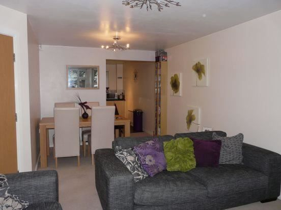 Thumbnail Flat to rent in Hardy Close, Dukinfield