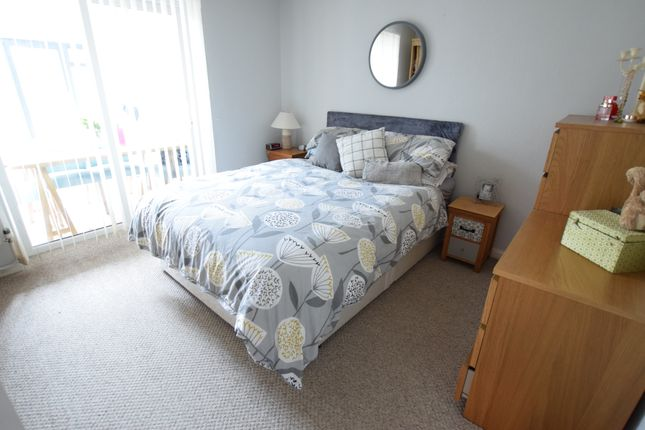 Master Bedroom of Castle Drive, Pevensey Bay BN24