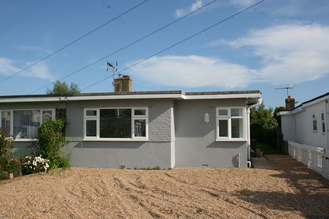 2 bed bungalow for sale in Westham Drive, Pevensey Bay