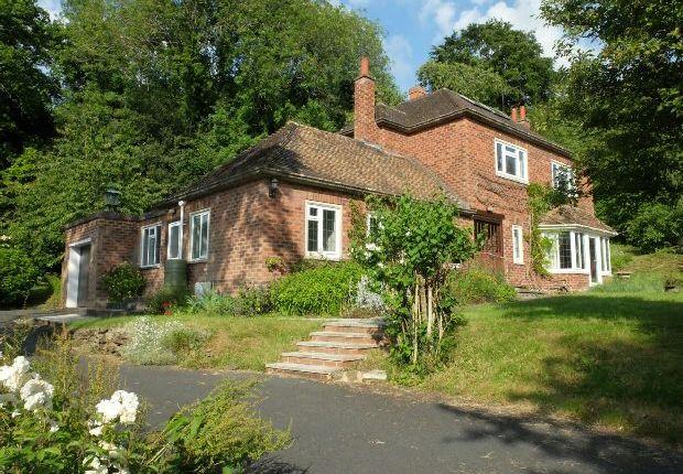 Thumbnail Detached house for sale in Horse Lane Orchard, Ledbury