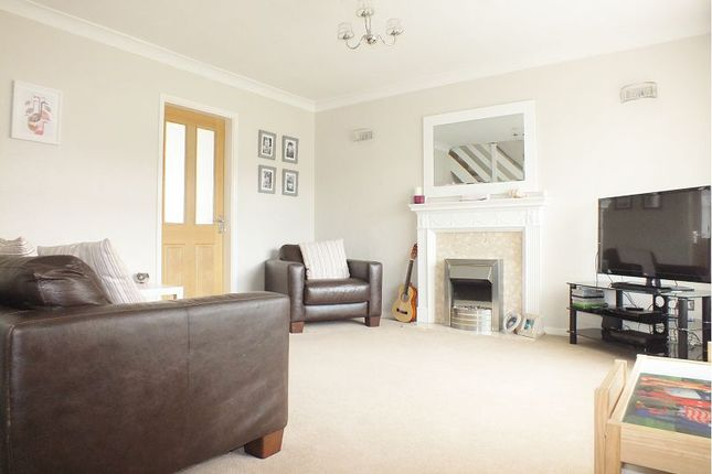 Thumbnail Terraced house to rent in Lupin Close, Chapel Park, Newcastle Upon Tyne