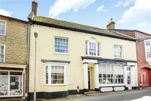 Thumbnail Terraced house for sale in North Street, Beaminster, Dorset