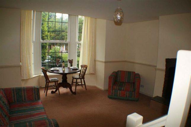 Living Room of 160 Bury Old Road, Salford, Salford M7