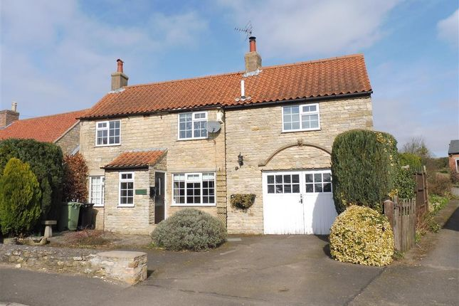 Thumbnail Property to rent in Main Street, Welby, Grantham