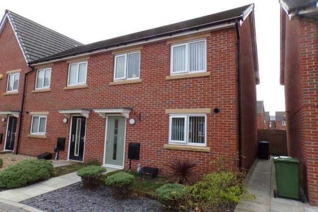 Thumbnail Property to rent in Hertford Road, Bootle
