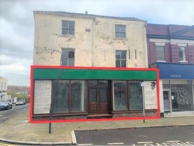 Thumbnail Retail premises to let in 15 St. Johns Square, Burslem, Stoke-On-Trent, Staffordshire