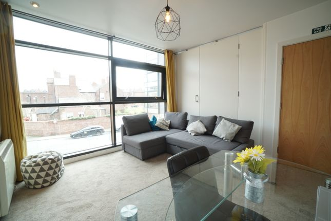 Lounge of Weaver Street, Chester CH1
