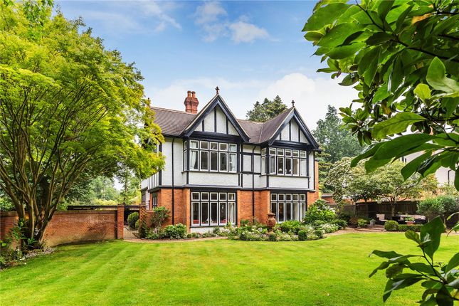 Picture No. 03 of Whynstones Road, Ascot, Berkshire SL5