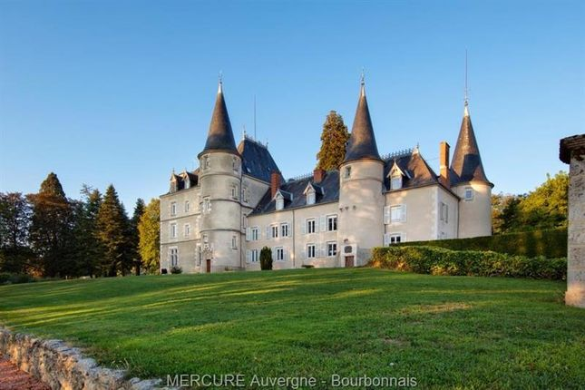 Thumbnail Property for sale in Vichy, Auvergne, 03200, France