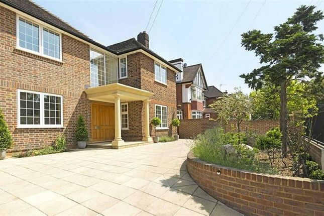 Thumbnail Detached house for sale in Aylmer Road, London