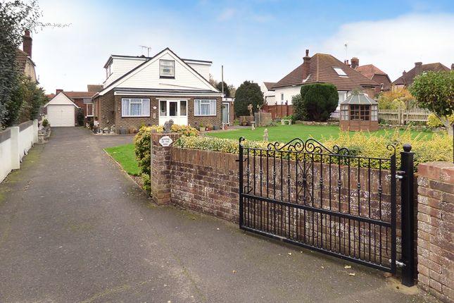 Thumbnail Detached house for sale in Mantling Road, Littlehampton