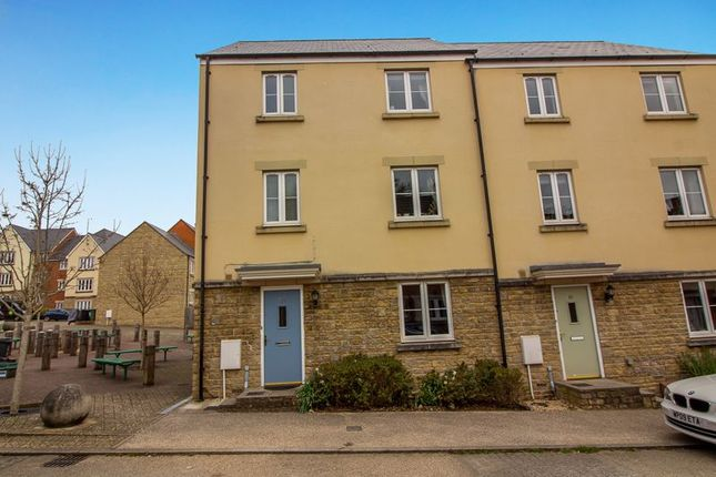 Thumbnail Property for sale in Knights Maltings, Frome