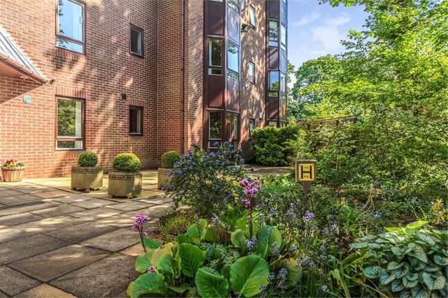 Thumbnail Flat for sale in 36 The Grove, Gosforth, Newcastle Upon Tyne, Tyne And Wear