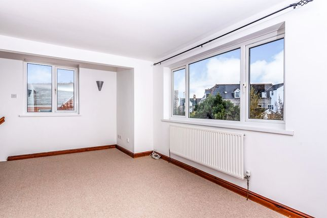 Thumbnail Flat for sale in Victoria Lane, Penarth