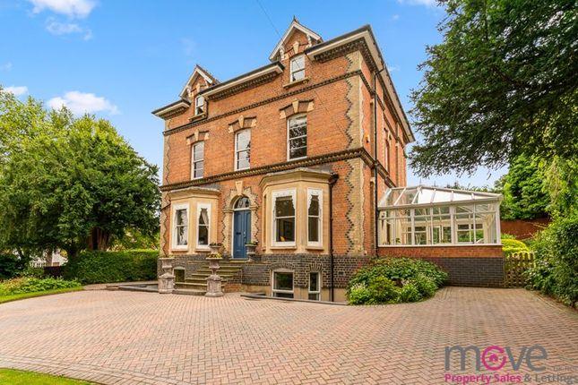 Thumbnail Detached house for sale in Oakley Road, Battledown, Cheltenham