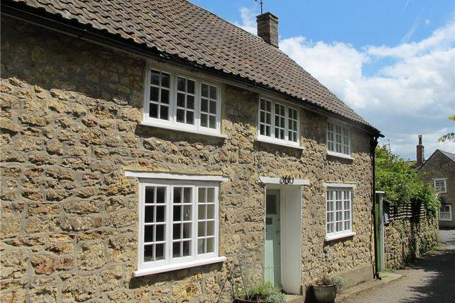 Thumbnail Link-detached house for sale in Shorts Lane, Beaminster, Dorset