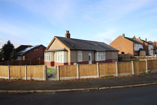 4 bed detached bungalow to rent in Mayfield Avenue, Ingol, Preston PR2