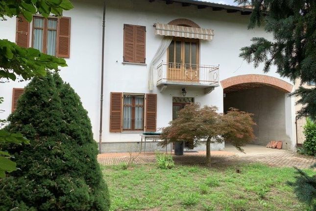 Thumbnail Cottage for sale in Castelnuovo Belbo, Via Cavour, Castelnuovo Belbo, Asti, Piedmont, Italy