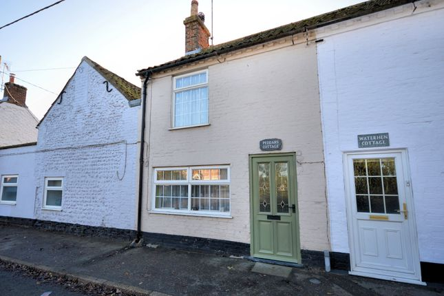 Thumbnail Terraced house to rent in High Street, Docking, King's Lynn