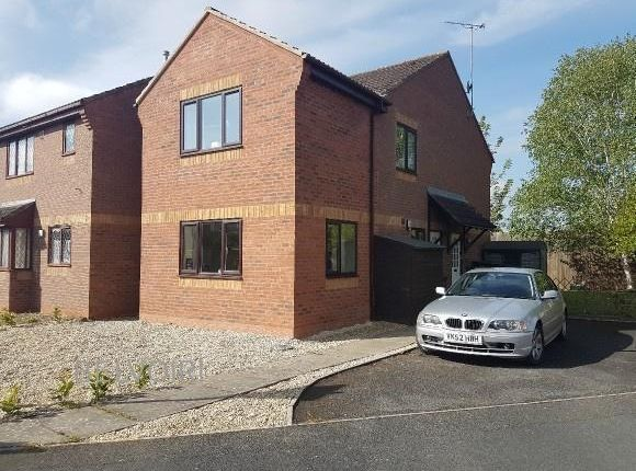 2 bed property to rent in Regent Gardens, Hereford HR1