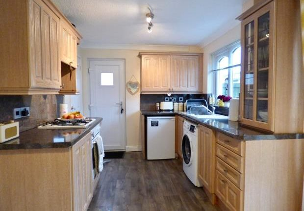 Kitchen Area of Kestrel Hill, Gretna, Dumfries And Galloway DG16