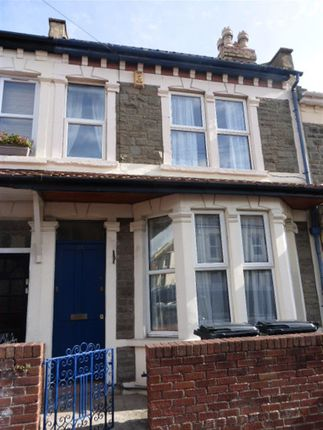 Thumbnail Terraced house to rent in Boston Road, Horfield, Bristol
