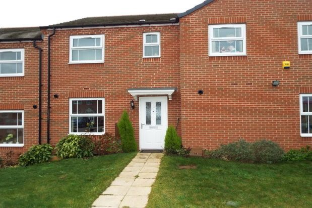 Thumbnail Property to rent in Aston Close, Redditch