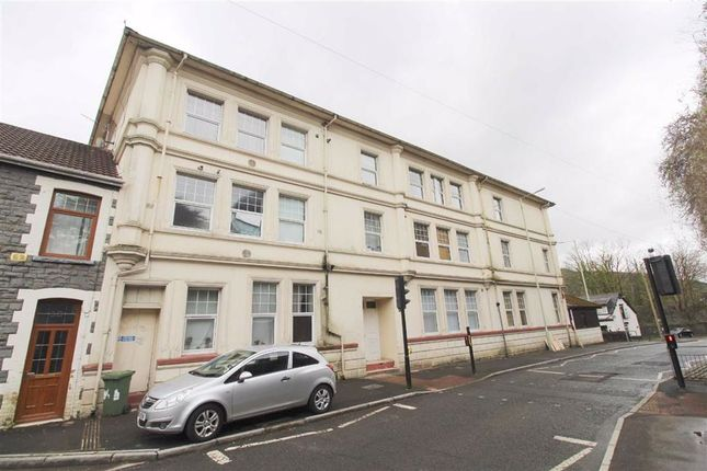 Thumbnail Flat for sale in Mill Street, Pontypridd