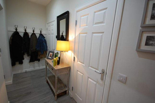 Hallway2 of Netherkirkgate, Aberdeen AB10
