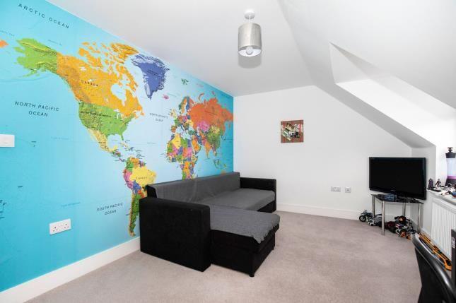 Bedroom 2 of Morris Walk, Pilgrove Way, Cheltenham, Gloucestershire GL51