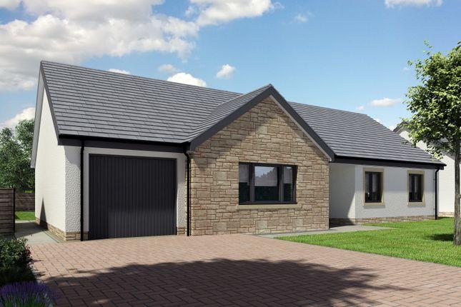 Thumbnail Detached bungalow for sale in Bowfield Road, West Kilbride