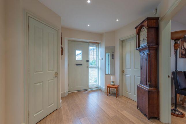 Entrance Hall of Sheaf Farm Court, Platts Lane, Hockenhull, Tarvin, Chester CH3