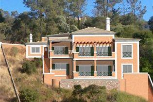 Portugal, Algarve, Monchique
