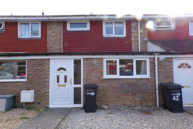 Thumbnail Property to rent in Sandringham Road, Yeovil